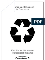 Cartilha Do Reciclador Iniciante