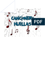 CANCIONERO HUELLAS