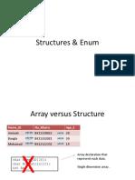 Structures Chap 9