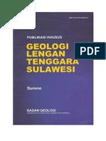 GEOLOGI SULTRA