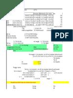Spesifikasi Alat Decanter