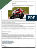 MotoGP_ Ducati Diprediksi Masih Di Bawah Honda _ Kabarkekinian