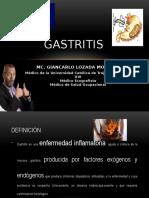 Gastritis Seminario