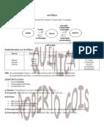 Química RG - Matéria - Mudança de Estado Físico