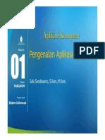 PPT Aplikasi Komputer [TM1]