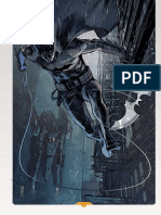 Batman RulesBook en Aperçu