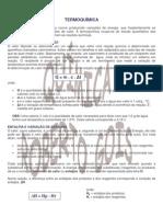 Química RG - Termoquímica