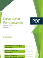 DDP P6-7