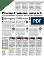 La Gazzetta Dello Sport 10-03-2018 - Serie B - Pag.1