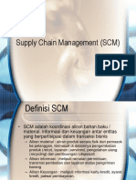 Supply Chain Management-binus