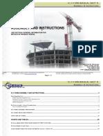 Jasco Fly Form Manual 2