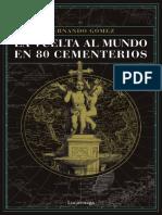 La Vuelta Al Mundo en 80 Cementerios