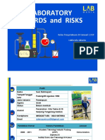Hazards and Risks Suci