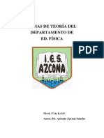 Apuntes Teoria 3ESO IES Azcona