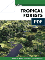 [Ecosystem] Peter D. Moore - Tropical Forests (Ecosystem) (2007, Facts on File)