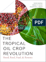 Derek Byerlee, Walter P. Falcon, Rosamond L. Naylor - The Tropical Oil Crop Revolution _ Food, Feed, Fuel, And Forests (2016, Oxford University Press)