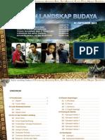 Cultural Landcape Study - Kampung Ampang Batu, Kuala Pilah, Negeri Sembilan