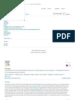 Quantitative Electroencephalogram Measures in Adult Obstructive Sleep Apnea – Potential Biomarkers of Neurobehavioural Functioning - ScienceDirect