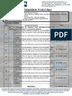 COT F116-17 Rev1 Requerimiento Guardas