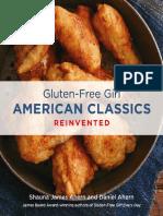 American Classics Reinvented