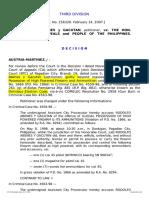 Abenes y Gacutan v. Court of Appeals