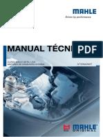 Manual tecnico mahle