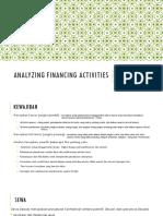 BAB 3 - Analyzing Financing Activities