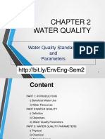 Chapter 2 Water Quality 2016 - Part 1