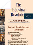 Revolución Industrial (Power Point)