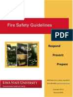 Fire Safety Guidelines (1)