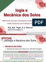 02 IPOG ANA-GEO 01 Geologia e Mecânica Dos Solos