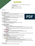 Business Communication Final-Exam