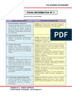 Ficha Informativa Nº 2