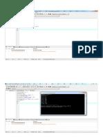 Tabuada em C - comandos para Dev C++