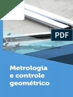 Metrologia e controle geometrico