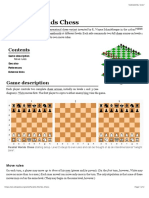 Parallel Worlds Chess