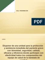 SALA REANIMACION.pptx