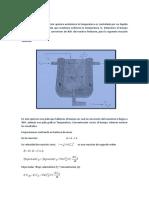 Modelado de Un Reactor en Mezcla Completa