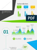 FF0140 01 Animated Business Infographic Powerpoint Template
