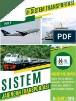 Sistem Jaringan Transportasi