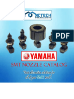 Yamaha Nozzle Catalog With Price
