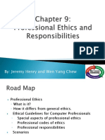 Chapter 9 Professional Ethics and Responsibilities.pptx