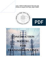 Construction Manual for Lines1