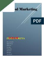 Global Marketing Final Paper (1)