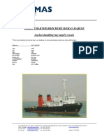 Ahts - Anchor Handling Tug Supply Vessels Copy