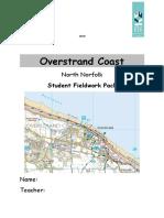 Coasts Field Work