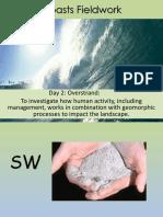 Coasts Fieldwork Intro Presentation