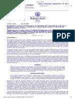 ITF vs COMELEC Full Text