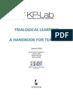 Trialogical learning Handbook teachers FINAL KP-LAB (1).pdf