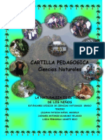 CARTILLA NATURALES